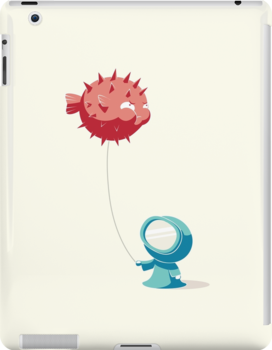 Balloon by freeminds