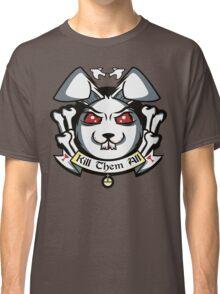 Killer Bunny Classic T-Shirt
