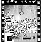 The Claw by Rookwood Studio ©