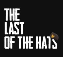 The last of the hats by ObiOneStenobi