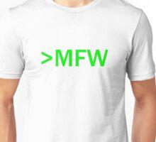 MFW Unisex T-Shirt