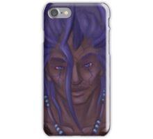 Seymour Guado Tryptich iPhone Case/Skin