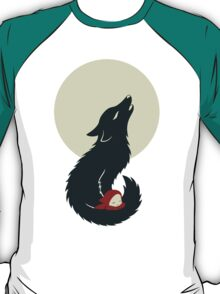 Little Red Riding Hood T-Shirt