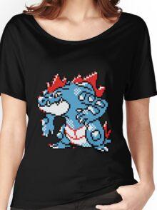 Pokemon - Feraligatr Women's Relaxed Fit T-Shirt