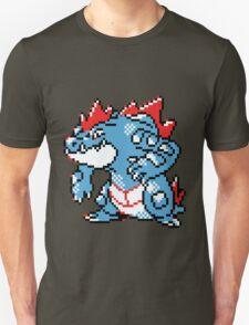 Pokemon - Feraligatr Unisex T-Shirt