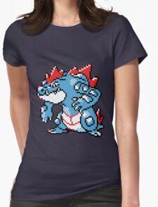 Pokemon - Feraligatr Womens Fitted T-Shirt