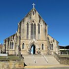 St. Patricks Historic Church! Gympie Queensland. by Rita Blom