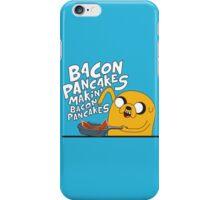 Adventure Time - Jake   Fanart iPhone Case/Skin