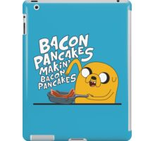 Adventure Time - Jake | Fanart iPad Case/Skin