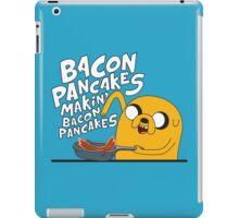 Adventure Time - Jake | Fanart iPad Case/Skin