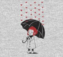 Love rain Kids Clothes