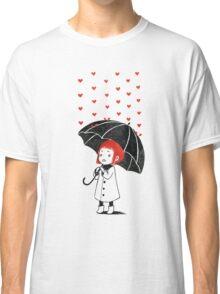 Love rain Classic T-Shirt