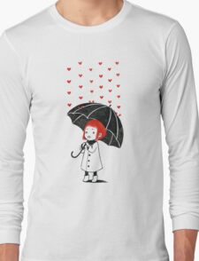 Love rain Long Sleeve T-Shirt
