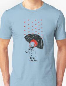 Love rain Unisex T-Shirt