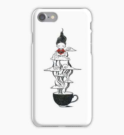 Zen tea iPhone Case/Skin