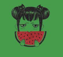 Watermelon Kids Clothes