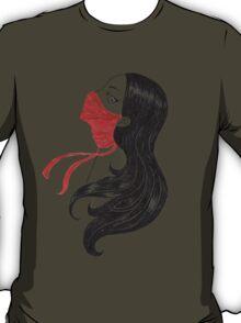 Speak not T-Shirt
