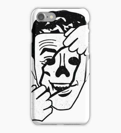 Tearing Me Apart iPhone Case/Skin