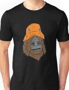 Sassy The Orange Hat Unisex T-Shirt