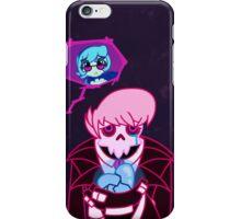 Take It Back iPhone Case/Skin