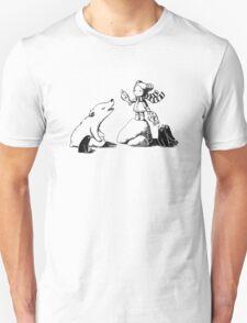 Taming Unisex T-Shirt