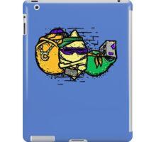 the Citrus Hill Gang iPad Case/Skin