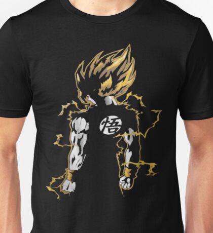 Goku Super Saiyan-15 Unisex T-Shirt
