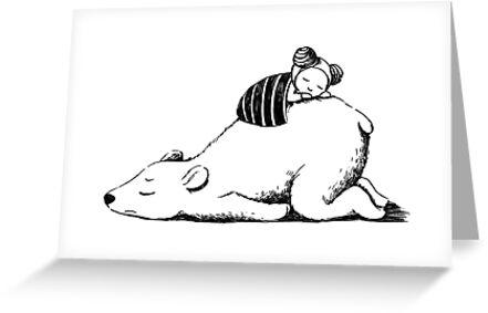 Polar sleep by freeminds