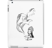 Spirits iPad Case/Skin