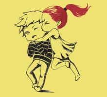 Girl and a boy Kids Clothes