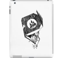 Fable iPad Case/Skin