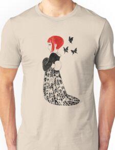Moth Unisex T-Shirt