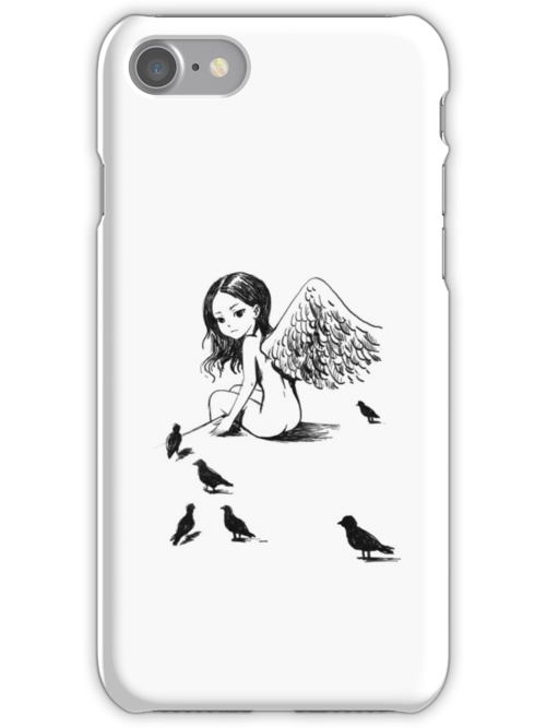 Angel by freeminds
