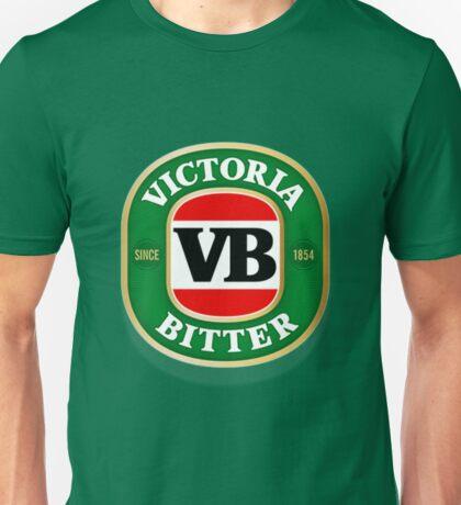 Victoria Bitter Beer Unisex T-Shirt