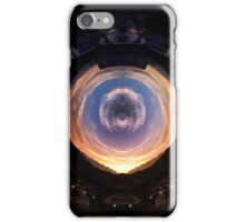 Early Evening Traffic iPhone Case/Skin