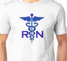 Nursing Unisex T-Shirt