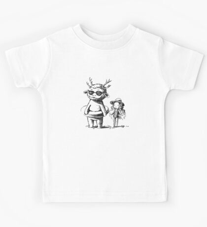 Ready for summer Kids Tee