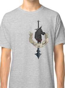 Death in Honor Classic T-Shirt