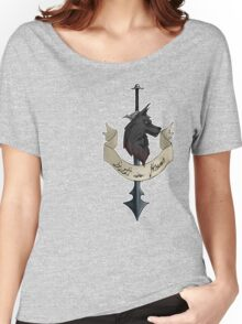 Death in Honor Women's Relaxed Fit T-Shirt