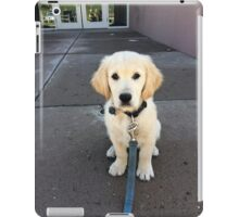 A Little Pup iPad Case/Skin