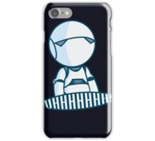 I'm a personality prototype iPhone Case/Skin