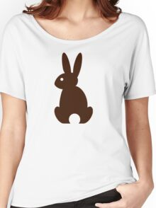 Bunny Women's Relaxed Fit T-Shirt