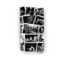 """R5 Collage - """"Est. 2009"""" Samsung Galaxy Case/Skin"""