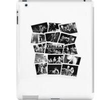 """R5 Collage - """"Est. 2009"""" iPad Case/Skin"""
