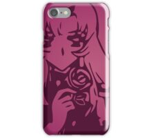 Take My Revolution - Utena iPhone Case/Skin