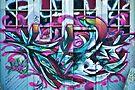 Street Art X by PhotosByHealy