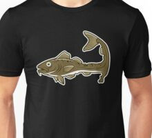The Cape Cod Codfish Unisex T-Shirt