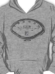 Clasic Vespa Piaggio Speedo T-Shirt