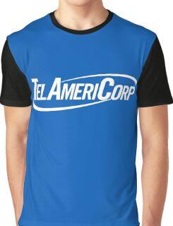 TelAmeriCorp Graphic T-Shirt