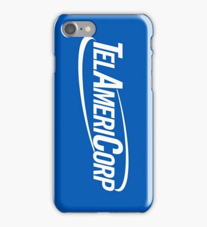 TelAmeriCorp iPhone Case/Skin